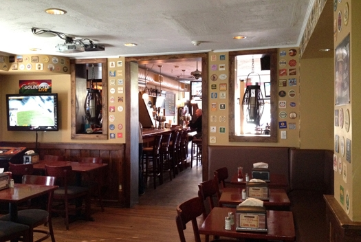 Patchogues Craft Beer Bar - The Tap Room